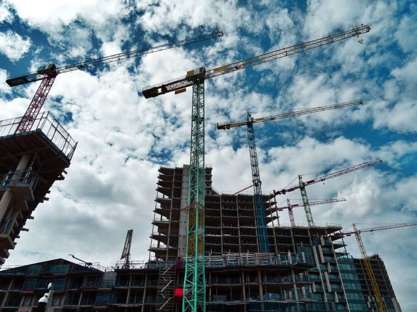 Image for Būvniecības nozare manifestā topošajai valdībai definē prioritāros uzdevumus