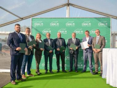 Image for Partnerība pievienojas sadarbības memorandam par būvgružu tālāku izmantošanu tirgū