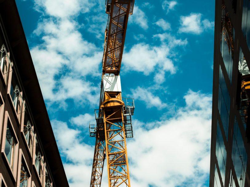 Image for Svarīgākie notikumi būvniecības nozarē 2020. gadā