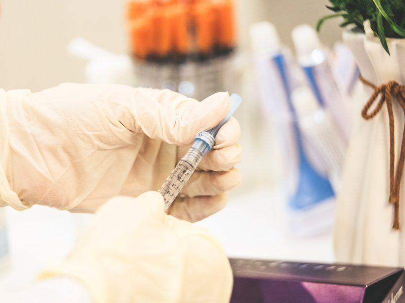 Image for Informācija uzņēmumiem par kolektīvās vakcinācijas organizēšanu